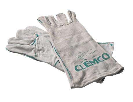 Lederhandschuhe (PAAR) GL-90