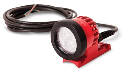 ABL LED Strahlerlampe Komplettset