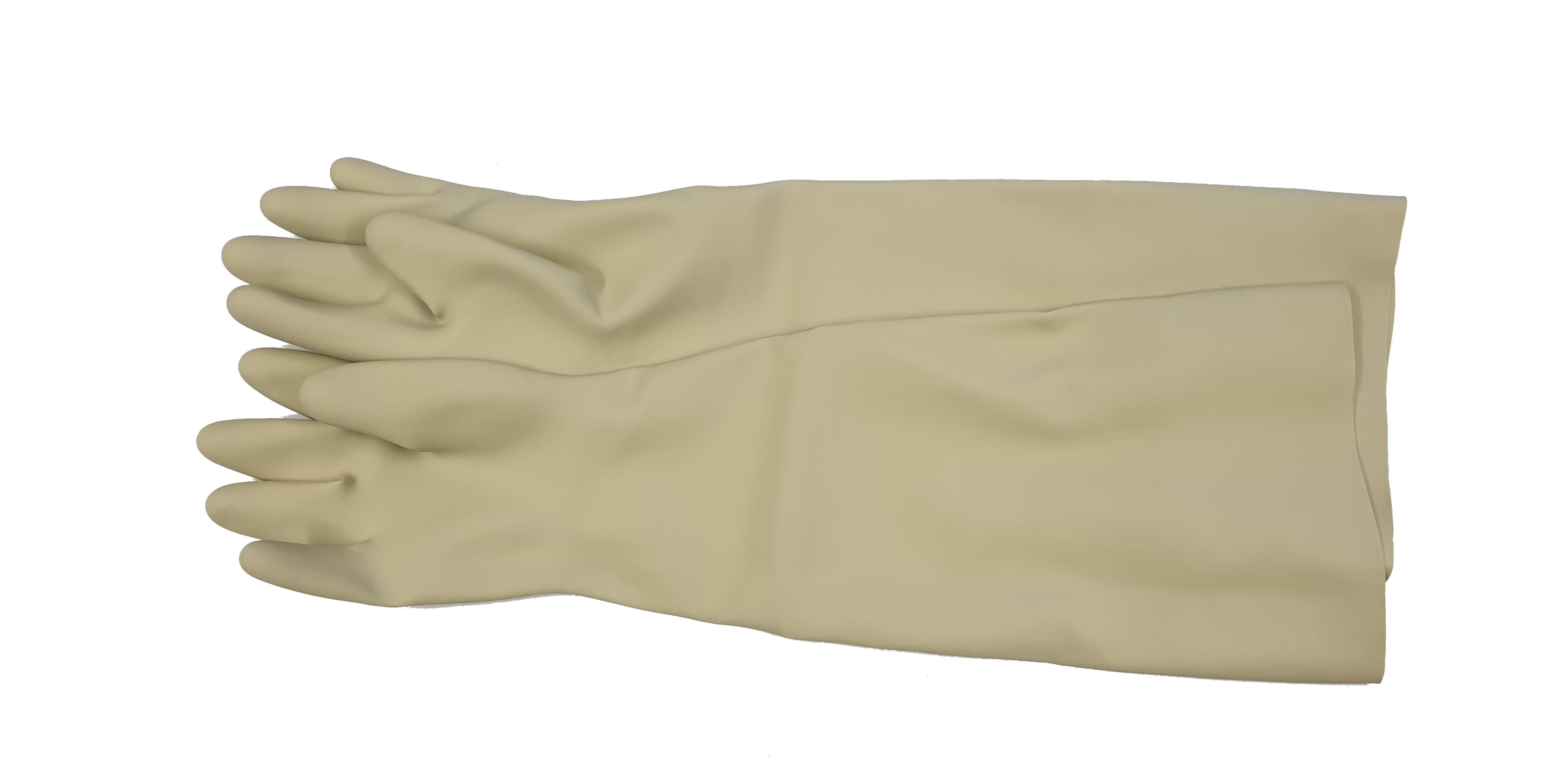 Schutzhandschuhe Combi Latex