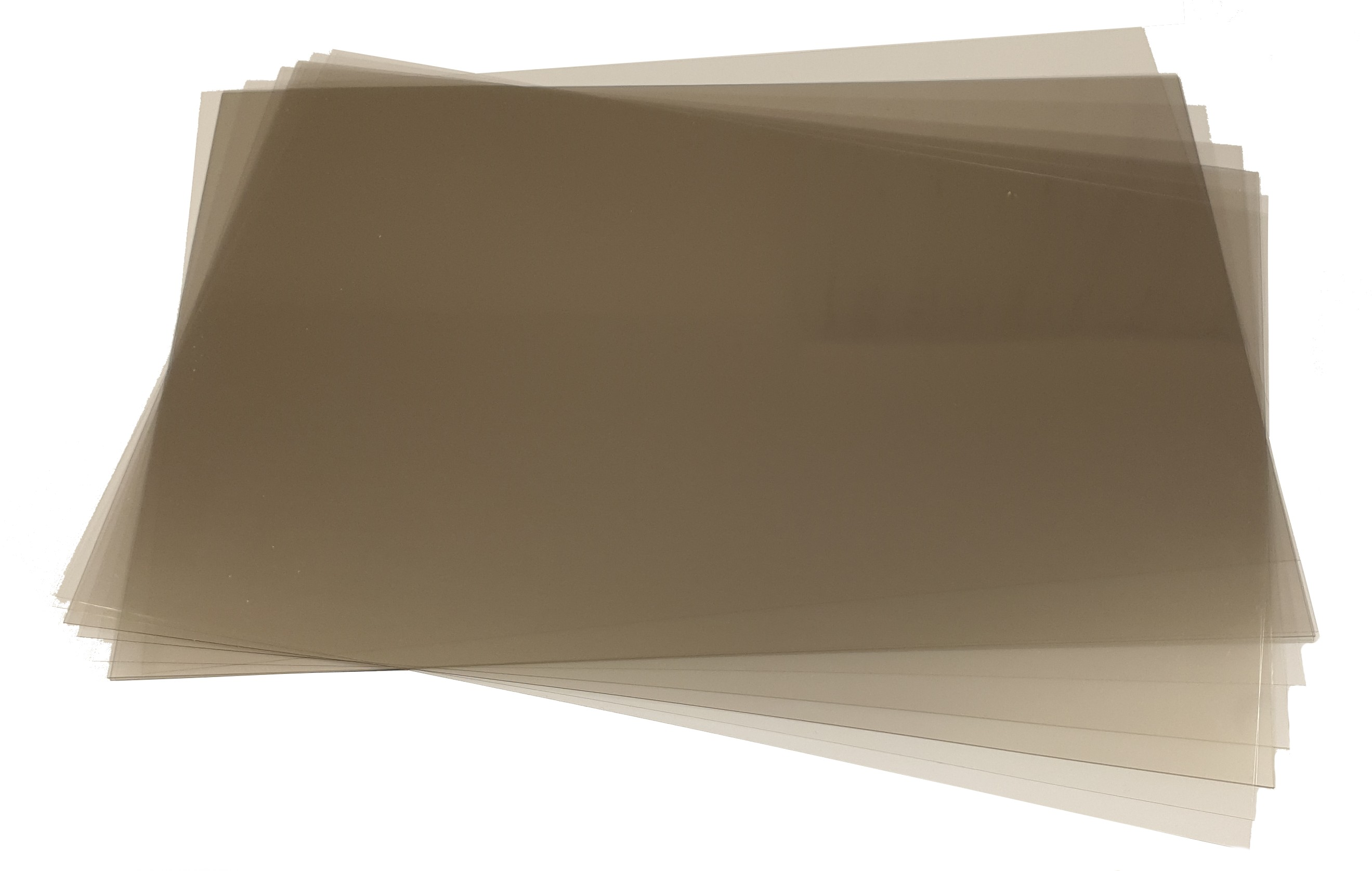 1 Pkg à 25Stk. Schutzfolie f. Kabine OE 1000