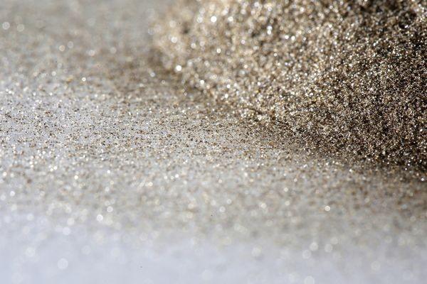 Strahlmittel Asilit A2 0.09-0.25mm Sack à 25kg