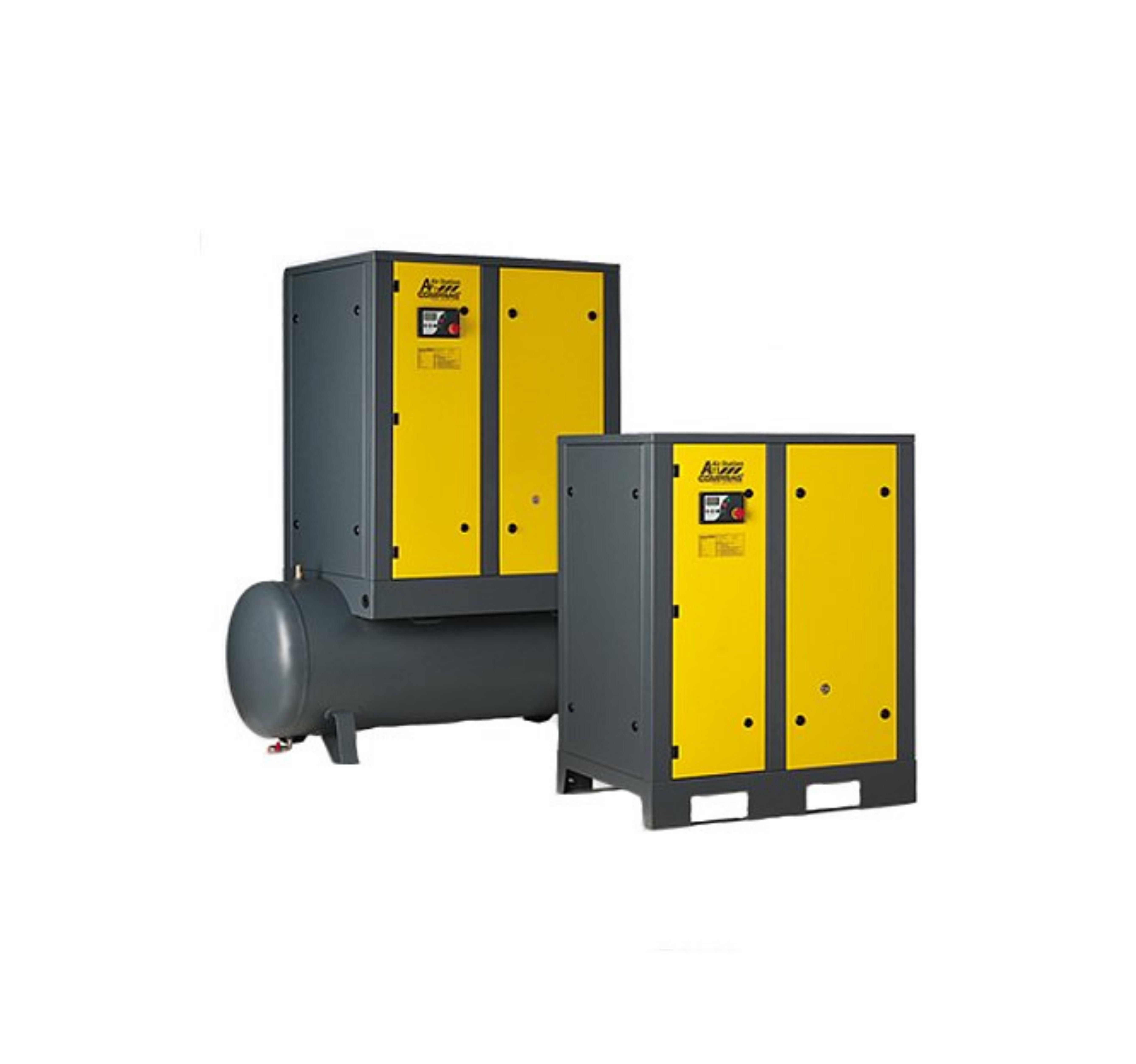 Schraubenkompressor A-Serie bis 2,3 m³/min