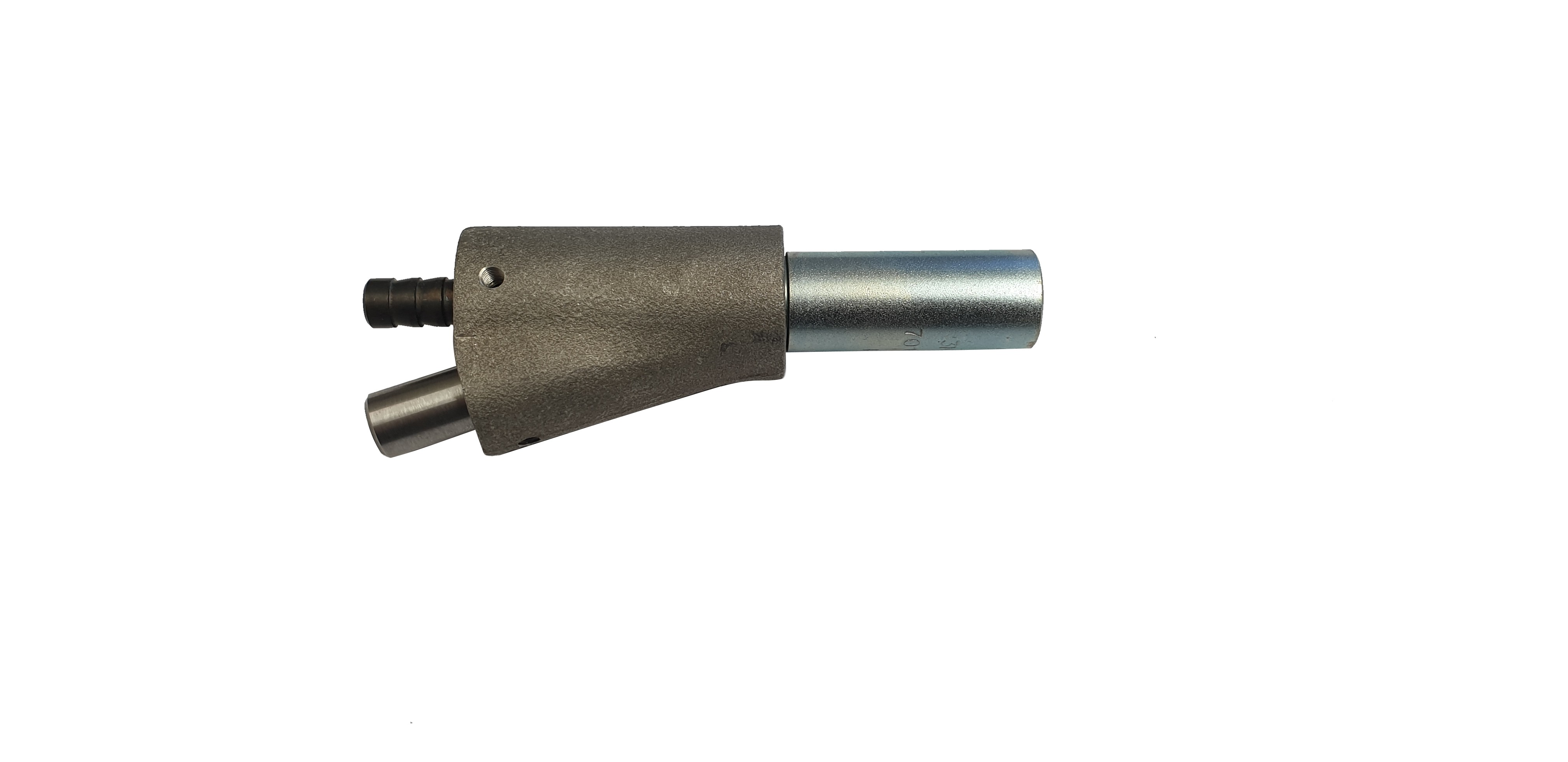 Injektorstrahlpistole DK1