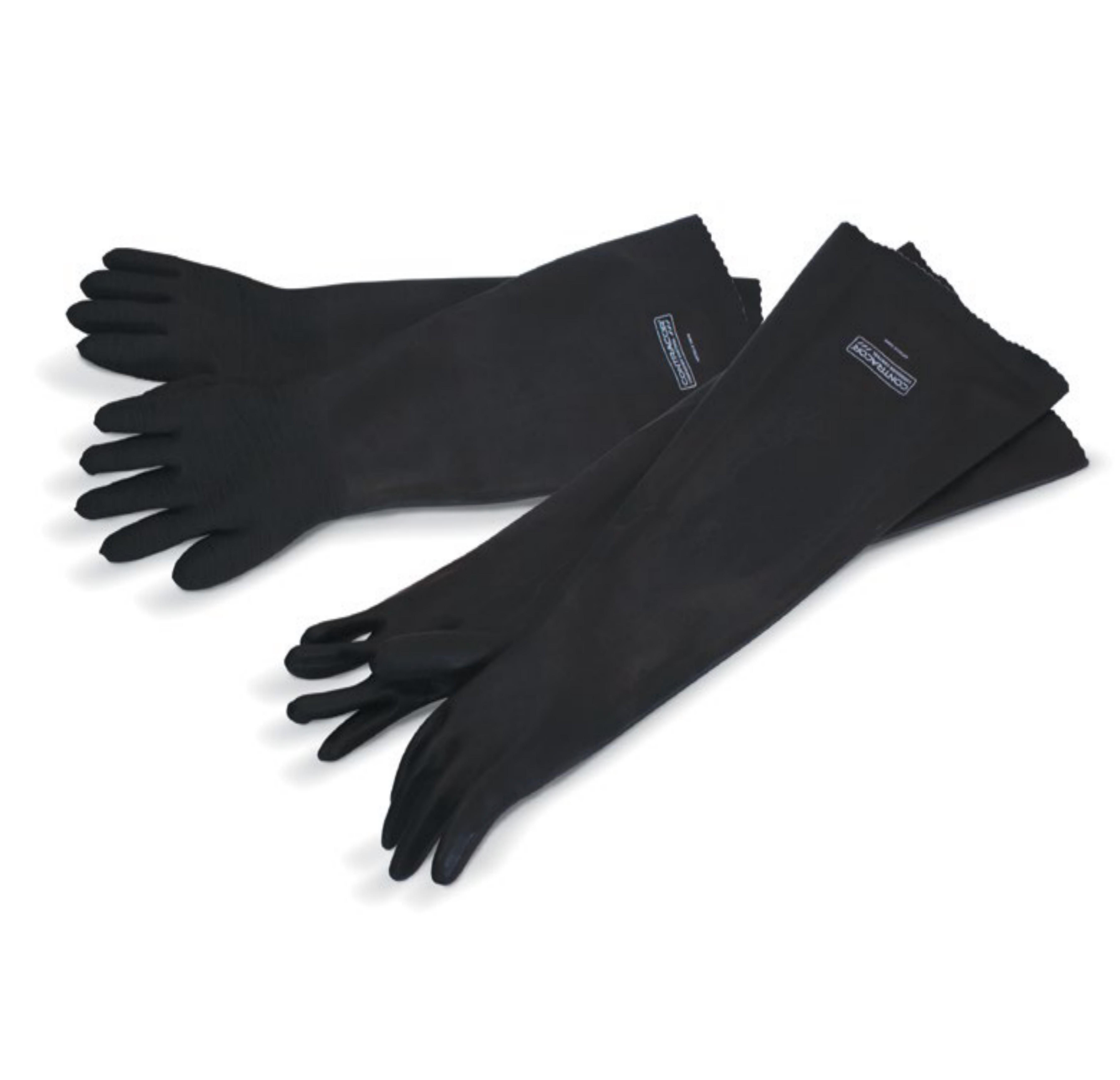 Strahlkabinen-Handschuhe RGS/RGA Contracor