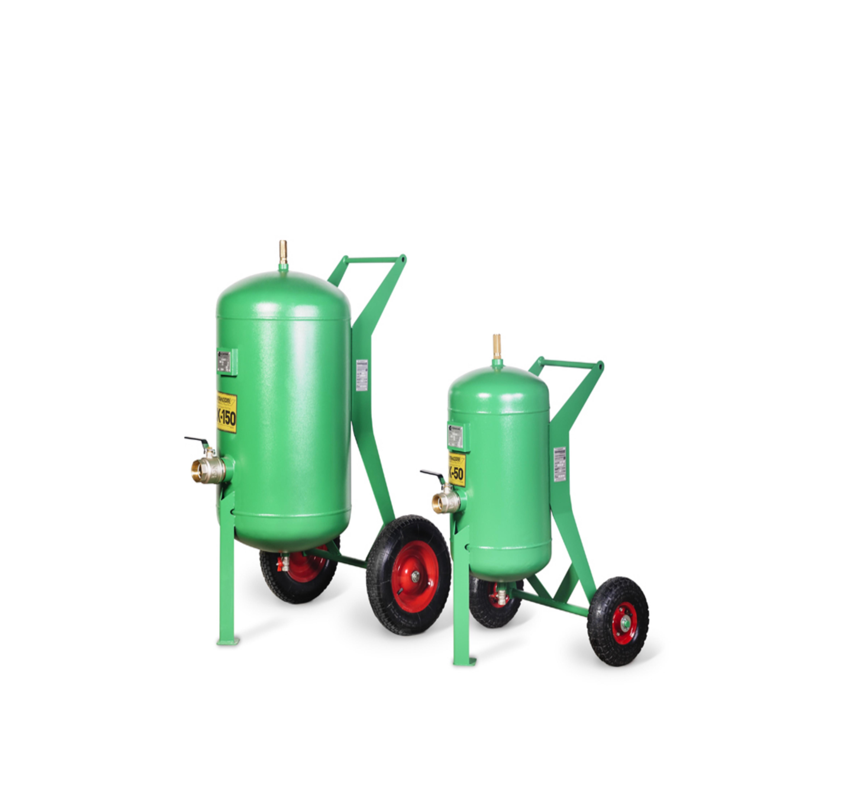 Mobiler Hochleistungskoaleszenzfilter CK